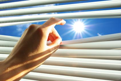 Sonnenallergie: Richtig vorbeugen