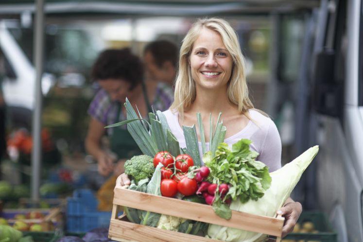 Clean Eating: besseres Allgemeinbefinden, weniger Allergien